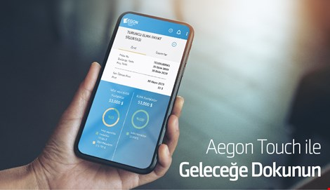 Aegon Touch